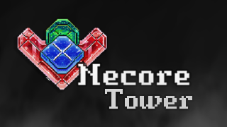 Necore Tower Banner