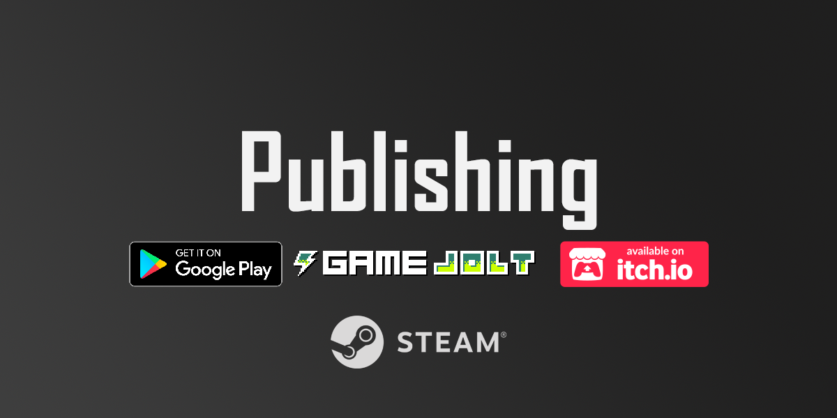 Outback Games Publishing Sites